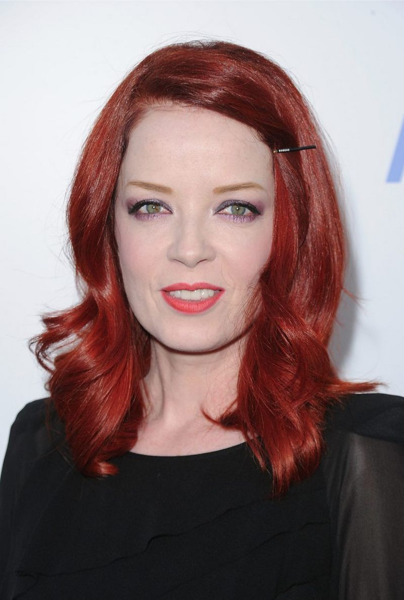 shirley manson (love her in scc) | ~inspiration~ | easy