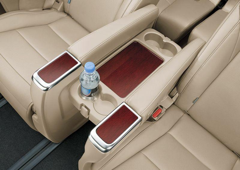 All New Alphard 2.5 X Toyota Agya Trd-s 2 5