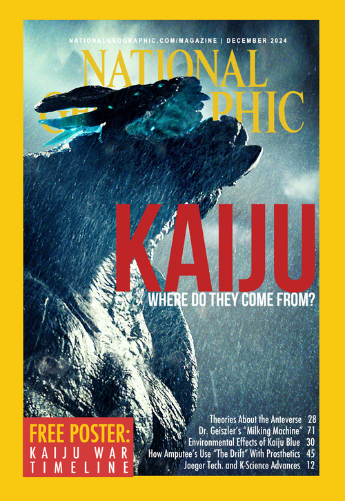 Pacific Rim - National Geographic
