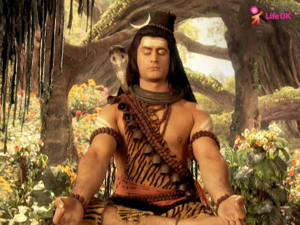 Life Ok Devon Ke Dev Mahadev Latest Wallpapers Photo