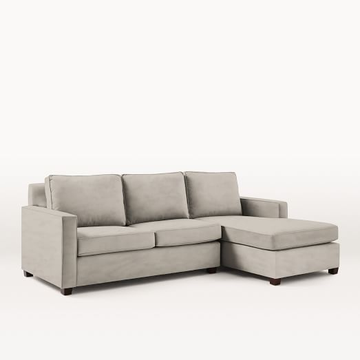 Henry 2 Piece Chaise Sectional Sectional Sofa Furniture Living Room Trends