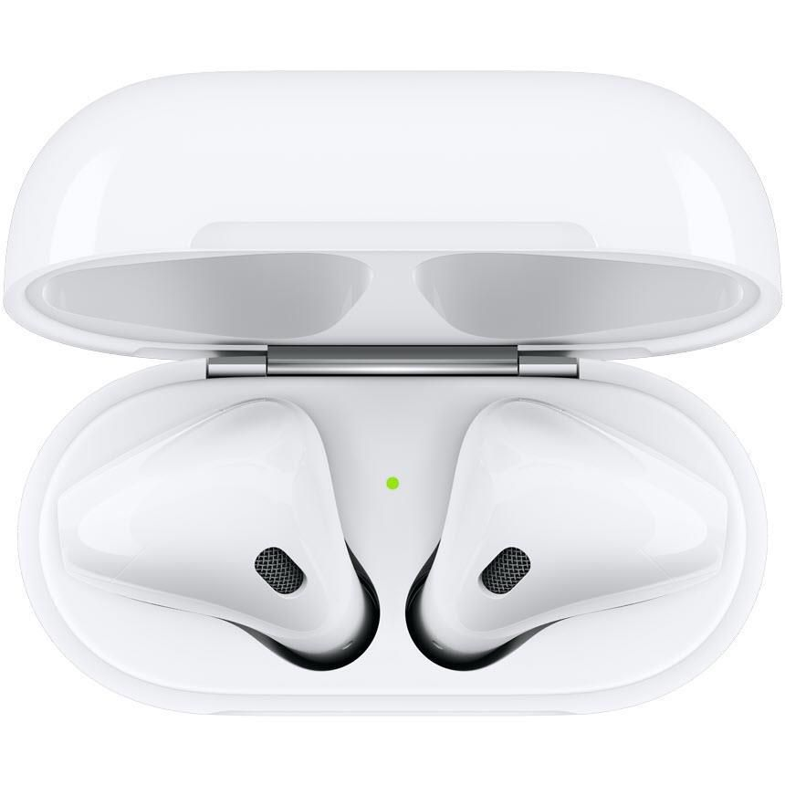 Apple Airpods With Charging Case 2nd Gen Jb Hi Fi Wireless Headphones Apple Watch Models Apple Airpods 2