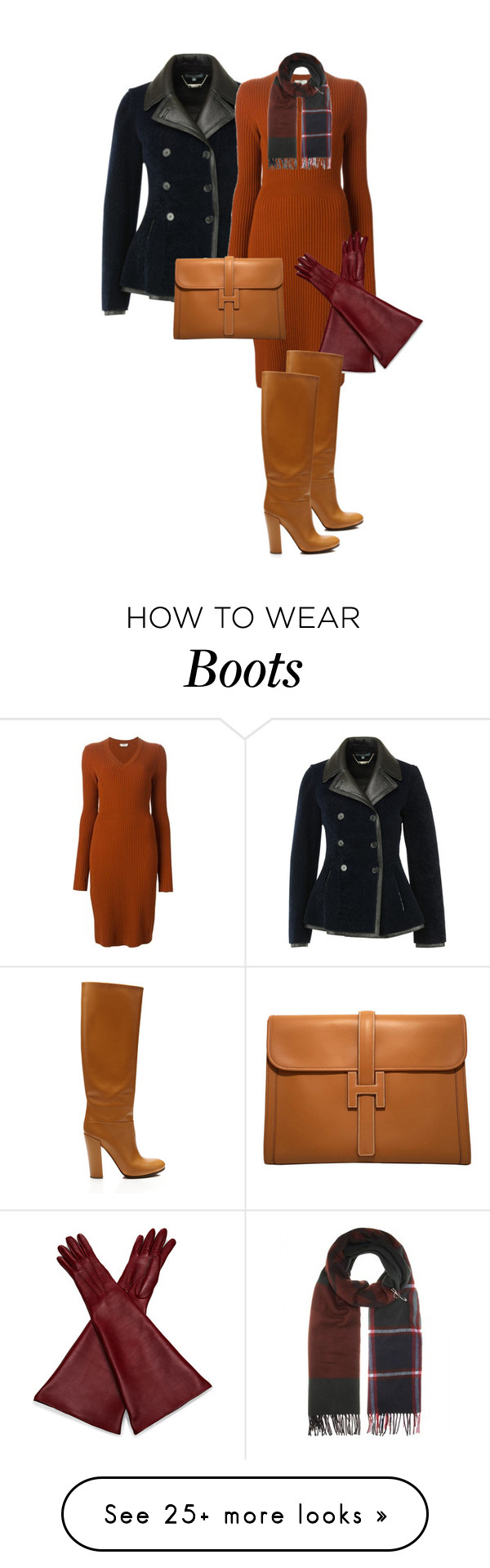 """Fall fever..."" by katelyn999 on Polyvore featuring Alexander McQueen, Fendi, Hermès, Acne Studios, Rochas, Proenza Schouler and fall2015"