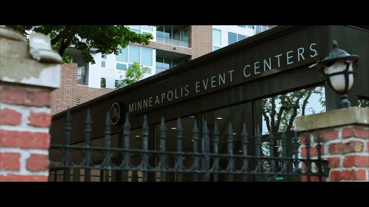 Minneapolis Event Centers Film By Better Together Cinematography