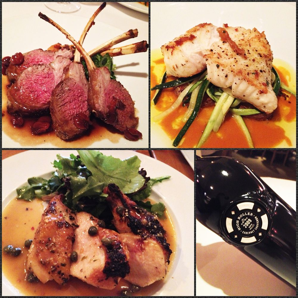 Ellina Restaurant-Aspen
