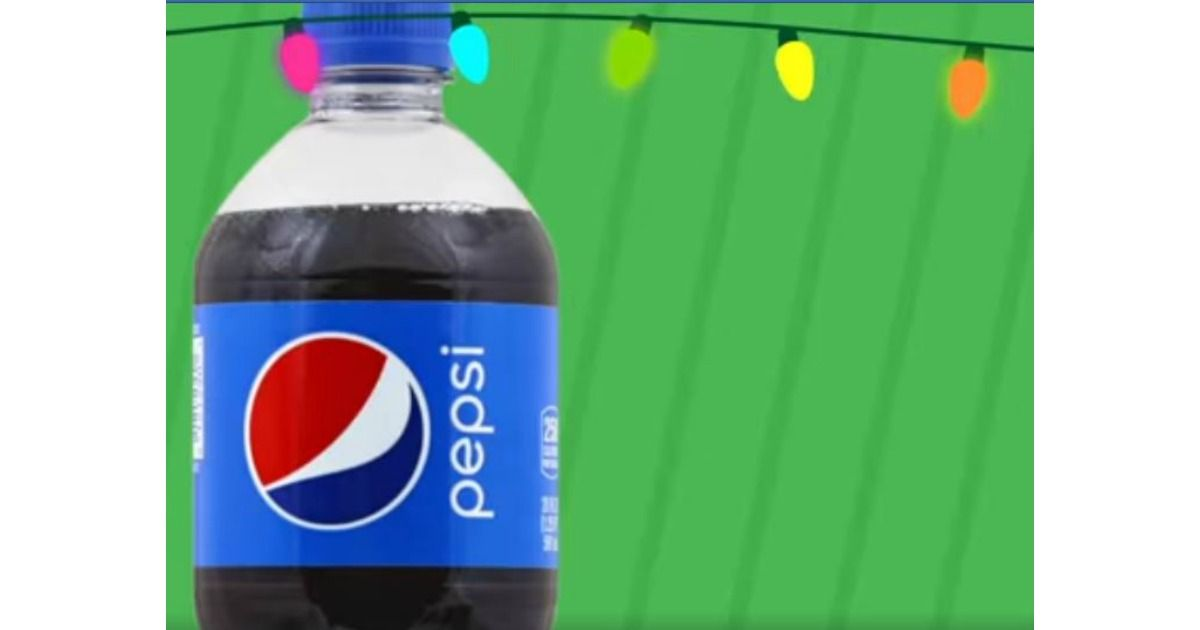 FREE 20 oz. Pepsi GetGo Today Only! (12/22App Required