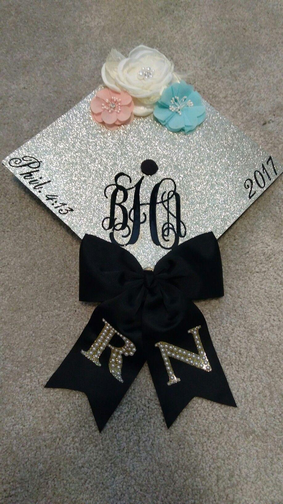 My Graduation Cap!! | Diy graduation cap