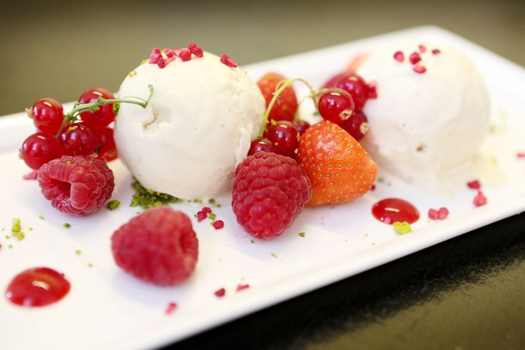 Trio of Gourmet Desserts | Summer Dessert | Galloping Gourmet #WeddingFood