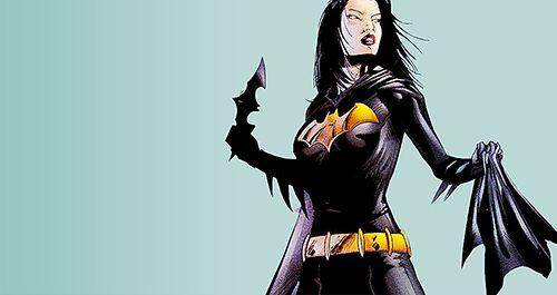 Cassandra Cain Batgirl Black Bat Batgirl Art Batgirl Black Bat