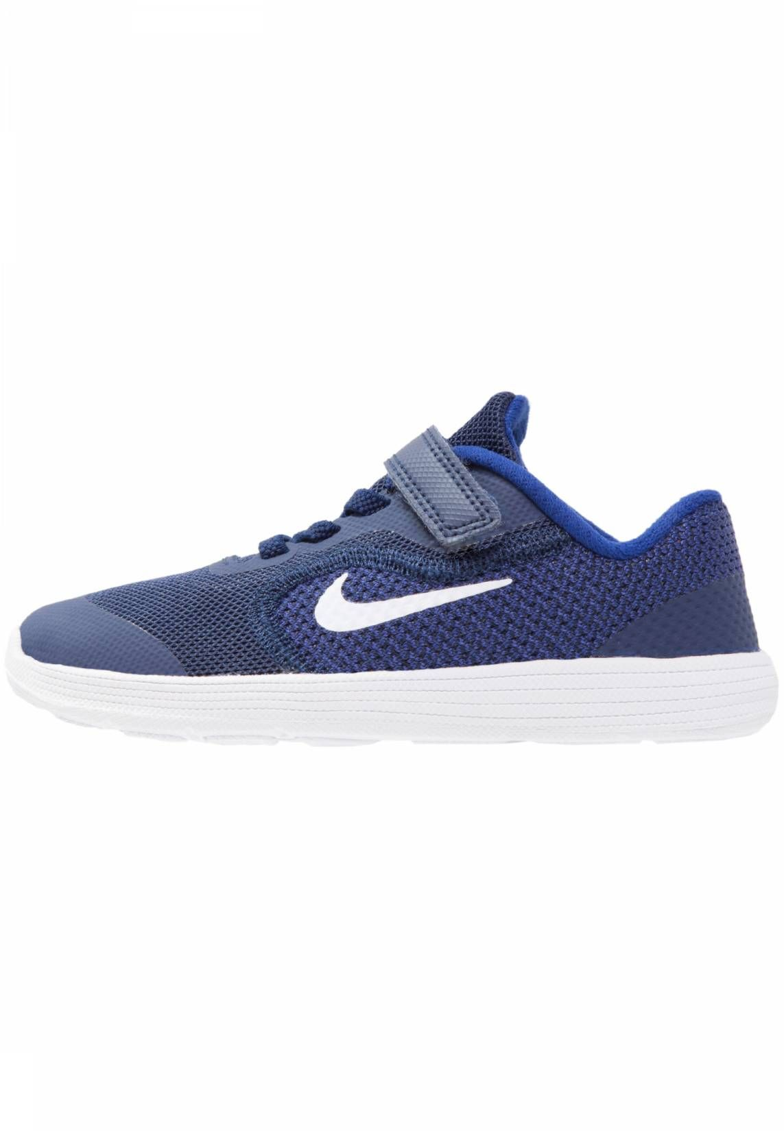 280467a88725fd Nike Performance. REVOLUTION 3 - Laufschuh Neutral - binary blue white deep  royal