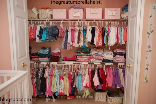 Ummm, Yes, Estelle Would Probably Have Enough Clothes To Do This!