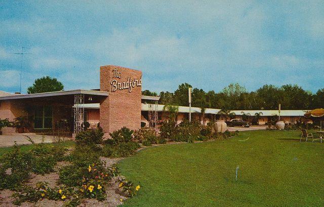 Bradford Motor Court Starke Florida Flickr Photo Sharing