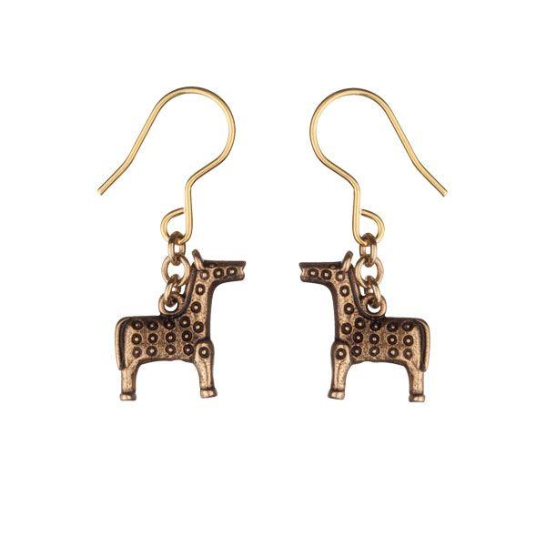 Runoratsu earrings by Kalevala