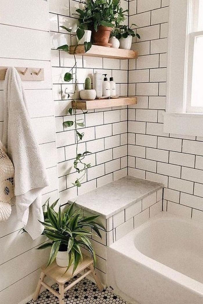 23 Appealing Home Bathroom Re Decor Ideas Modern Small Bathrooms Small Bathroom Decor Modern Vintage Bathroom