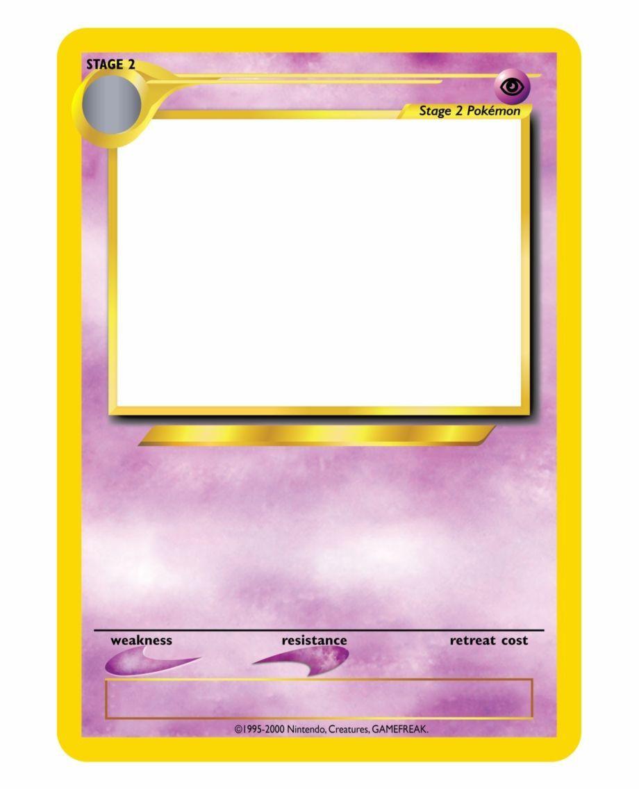 Blank Baseball Card Template Trading Card Template Baseball Card Template Card Templates Free