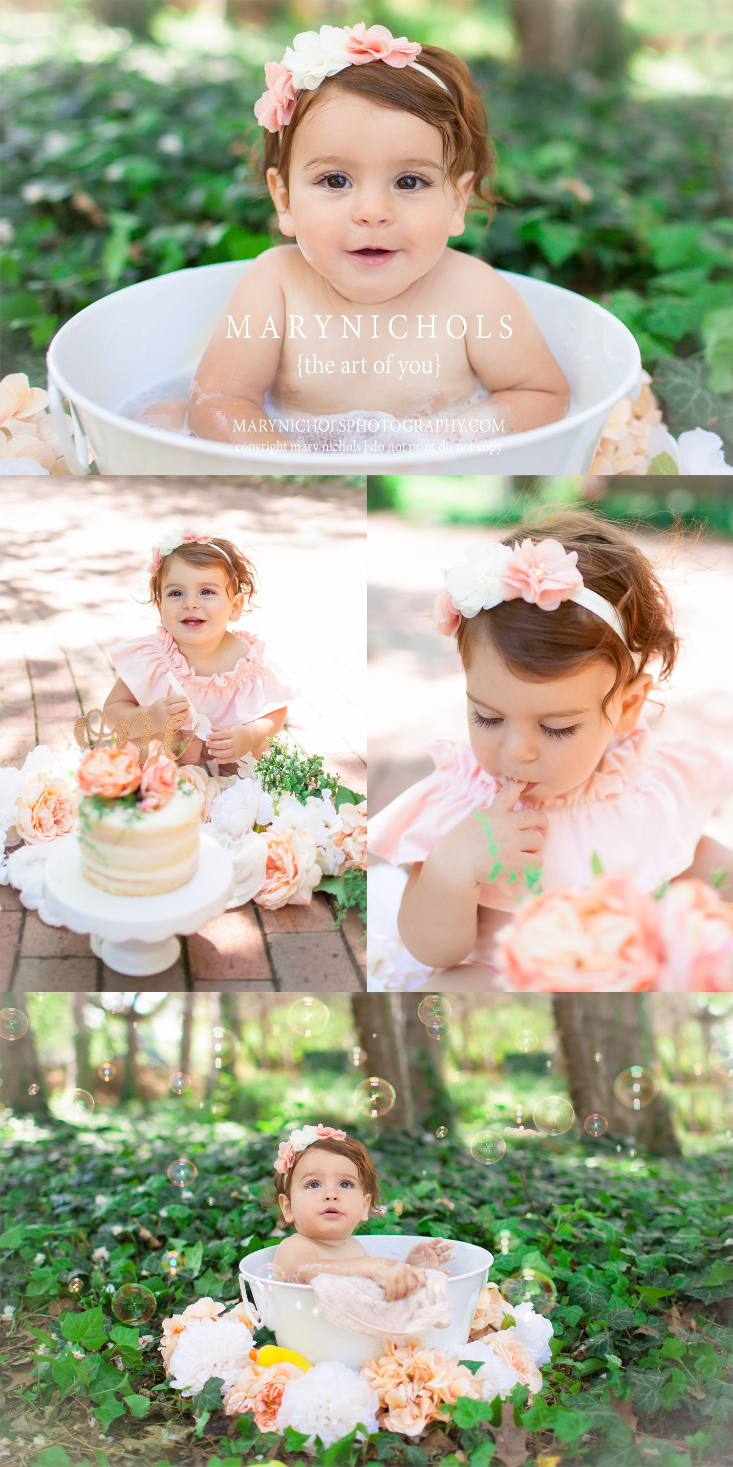 Click for session details for photographers bubbles