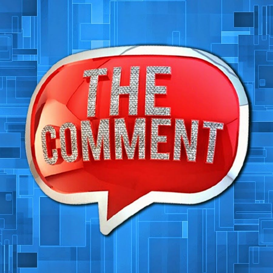 The Comment Official Youtube Channel (Dengan gambar