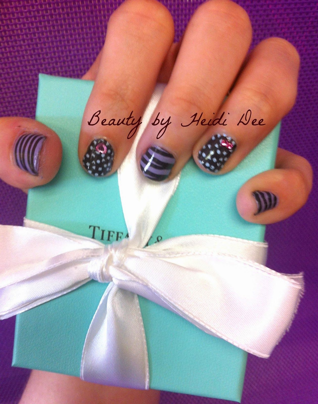 Beauty By Heidi Dee   Nail Inspirations   Pinterest   Nails inspiration