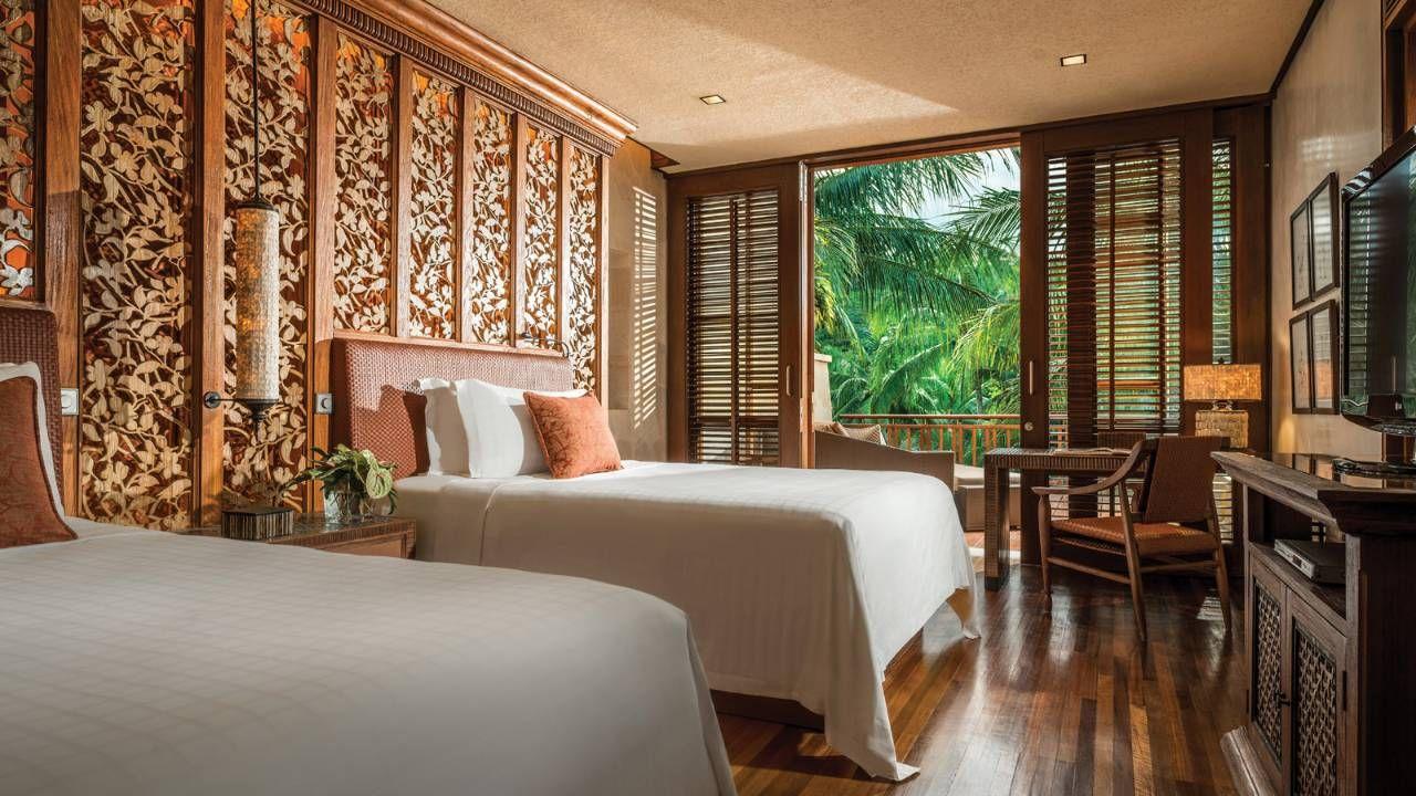 Bali One-Bedroom Suite | Bali Hotel | บ้าน, การตกแต่งบ้าน