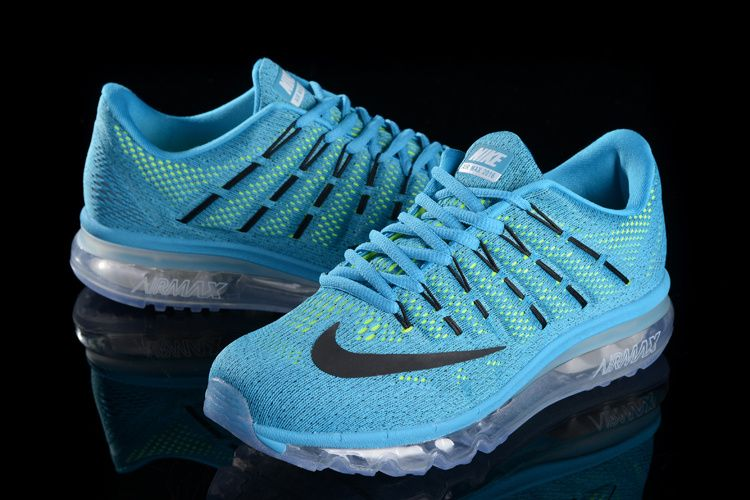 2016 2017 Newest Trainers 806771 400 Nike Air Max 2016 Mens