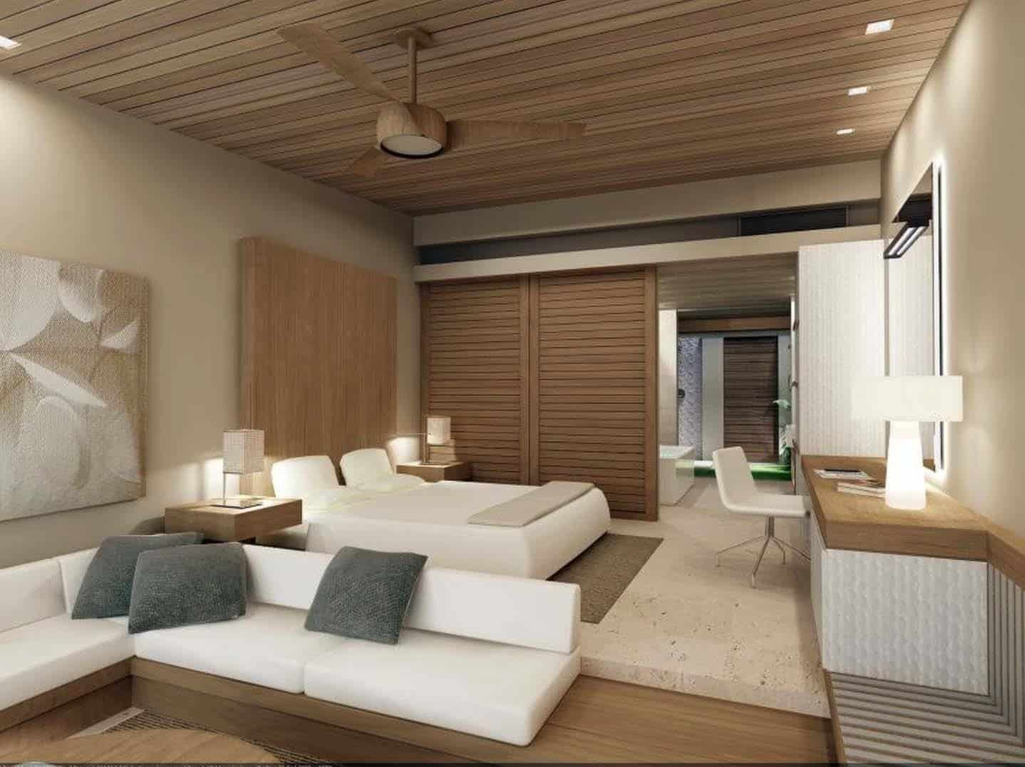 57 Romantic Bedroom Ideas (Design & Decorating Pictures ...