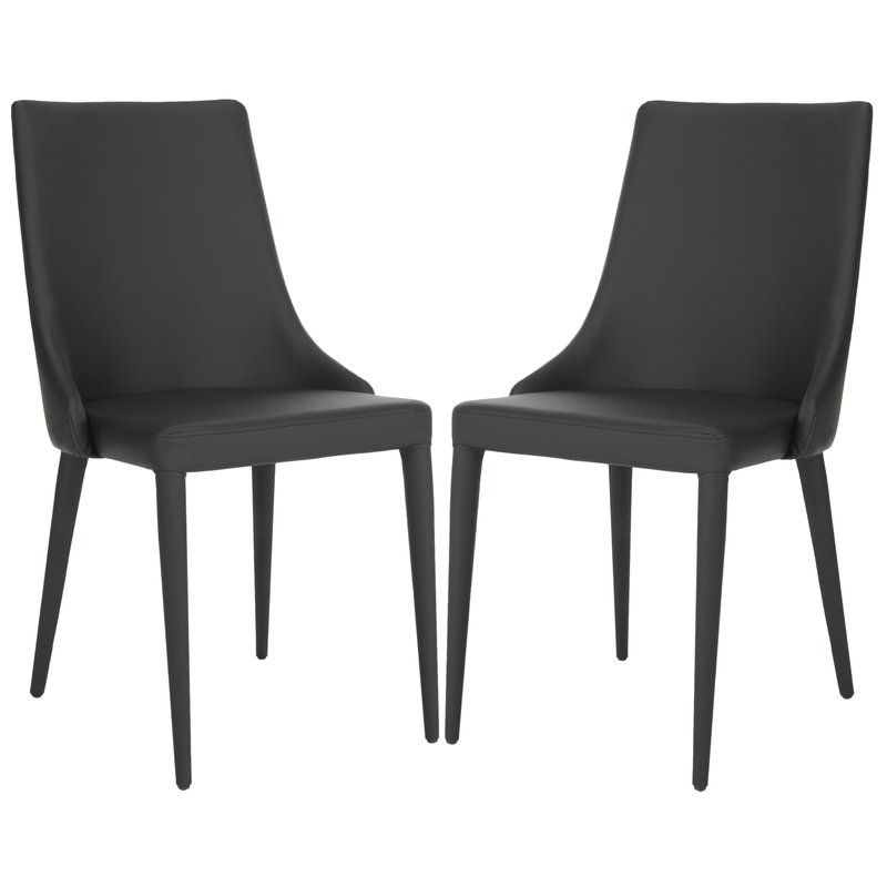Sherwood Upholstered Dining Chair Dining Chairs Upholstered