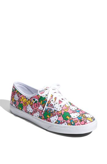 e006090e18b Vans  Hello Kitty® - Lo Pro  Sneaker (Women) (Limited Edition) available at  Nordstrom
