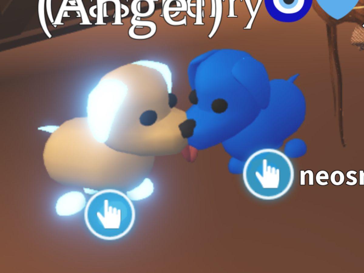 7783c76cc073448e712d2b98a706a9df - How To Get A Neon Blue Dog In Adopt Me