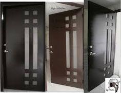 Proteccion de herreria para ventanas minimalista buscar for Puertas de entrada principal minimalistas