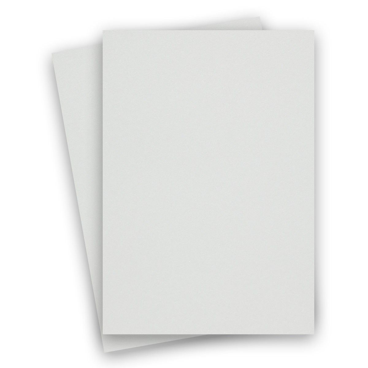 Curious Metallic White Silver 8 1 2 X 14 Legal Size Cardstock Paper 300 Gsm 111lb Cover 150 Pk Legal Size Paper Cardstock Paper White Silver