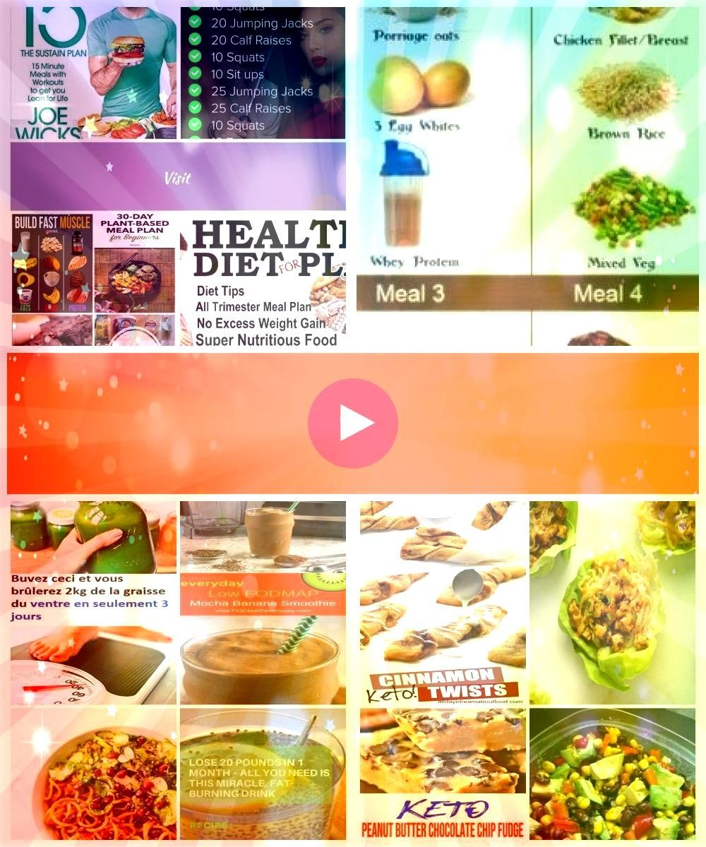 diet plan gain muscle Free Read Lean in 15  The Sustain Plan 15 Minute Meals and Workouts to Get You Lean for Life diet plan gain muscle diet plan gain muscle Free Read L...