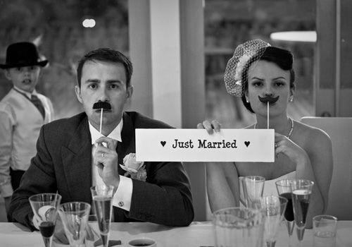 Funny Wedding Picture Idea