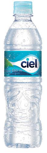 Ciel Water Mineral Water Bottle Water Bottle Design Natural