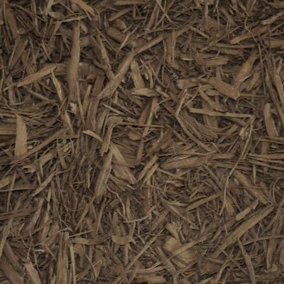 5 Cu Yd Brown Landscape Bulk Mulch Bkdmbr5 The Home Depot In 2020 Bulk Mulch Mulch Wood Mulch