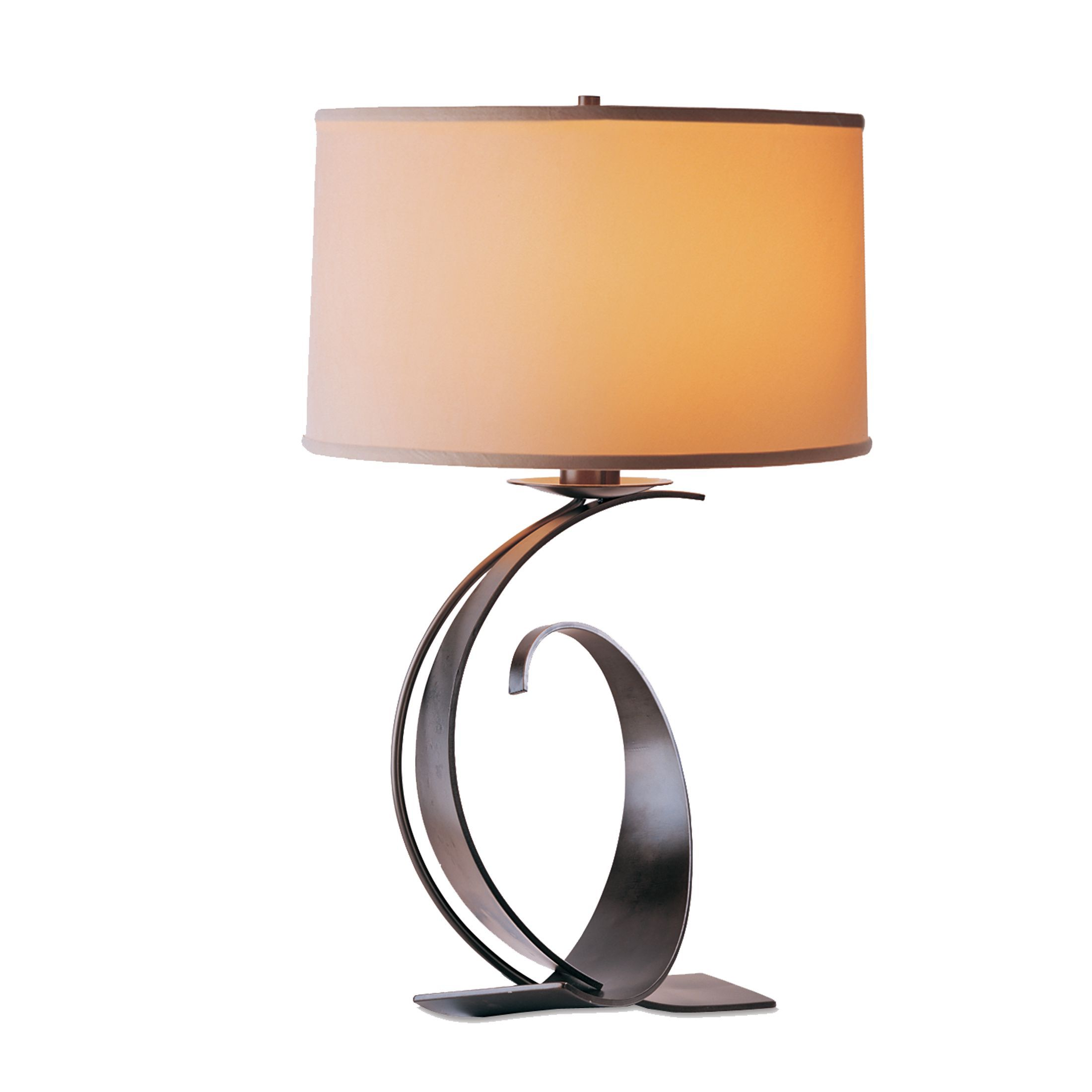 Thumbnail for fullered impressions large table lamp modern