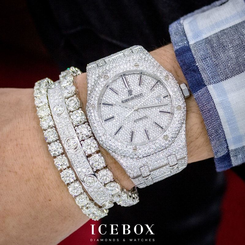 Ring Box Verlobung Pin By Icebox Diamonds & Watches On Bracelets | Diamond