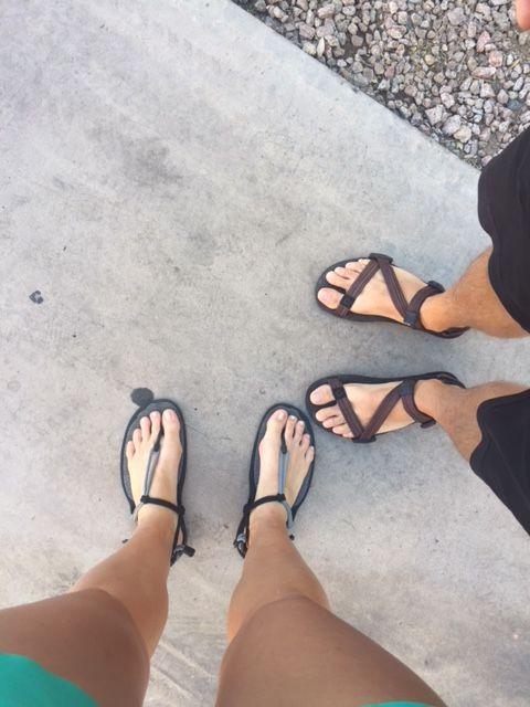 Z-Trail - Women - Xero Shoes | Shoes
