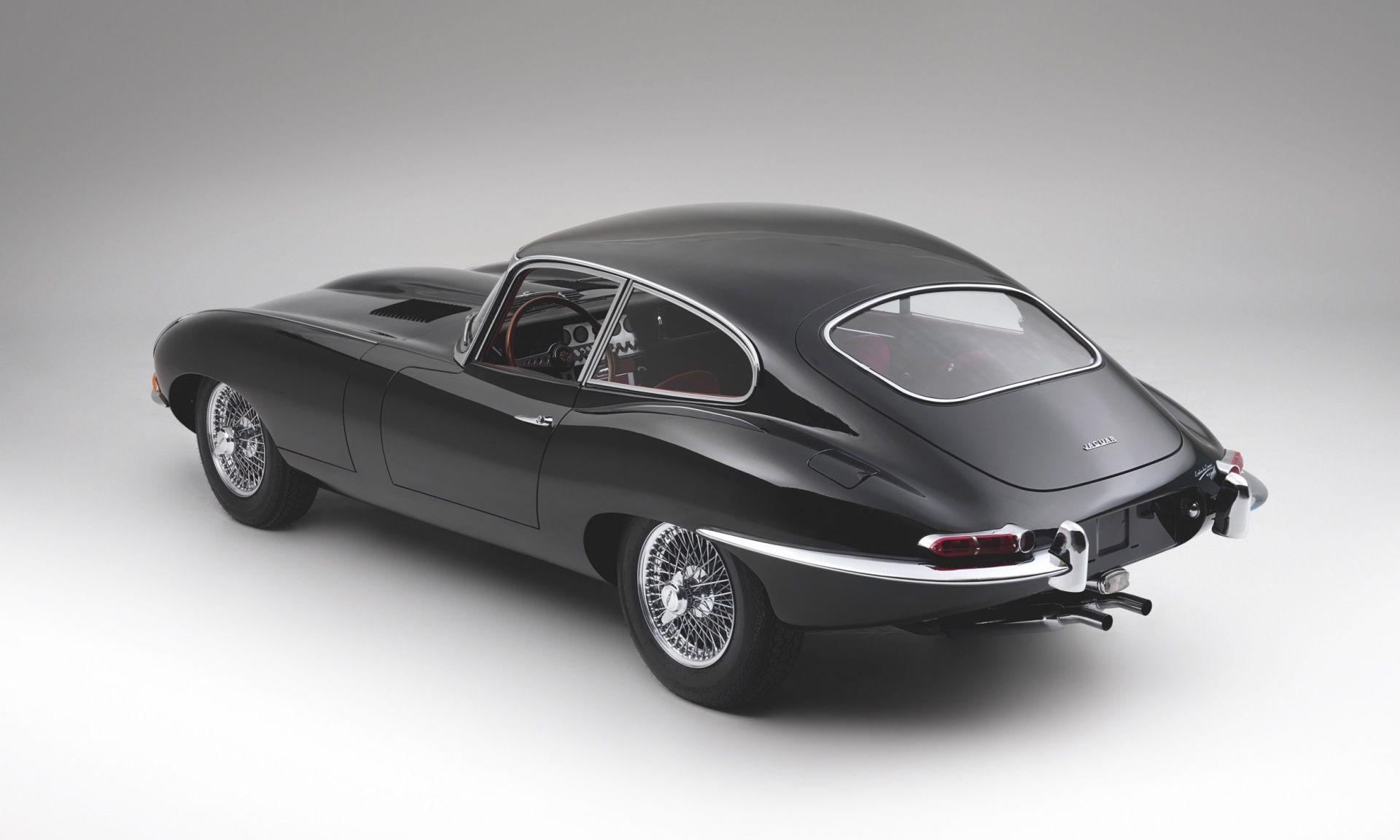 1962 Jaguar E Type Si Exceptional Car Classic Driver