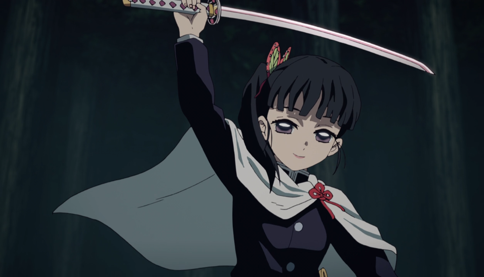 Review of Demon Slayer Kimetsu no Yaiba Episode 21