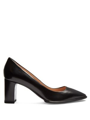Tod's Pointed-Toe Loafer Pumps nicekicks sale online discount Cheapest cheap explore cheap best sale UcLYG