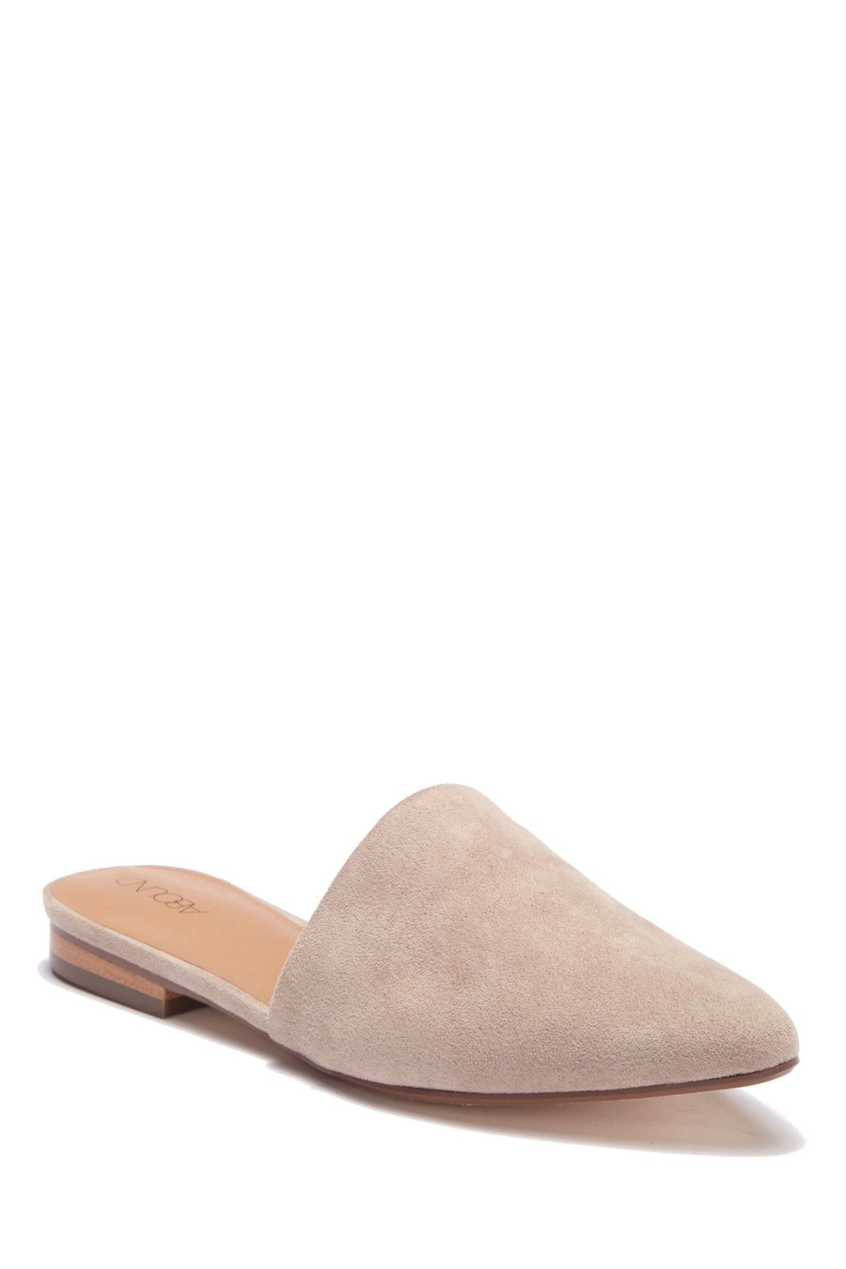 Abound   Amelya Casual Mule   Nordstrom