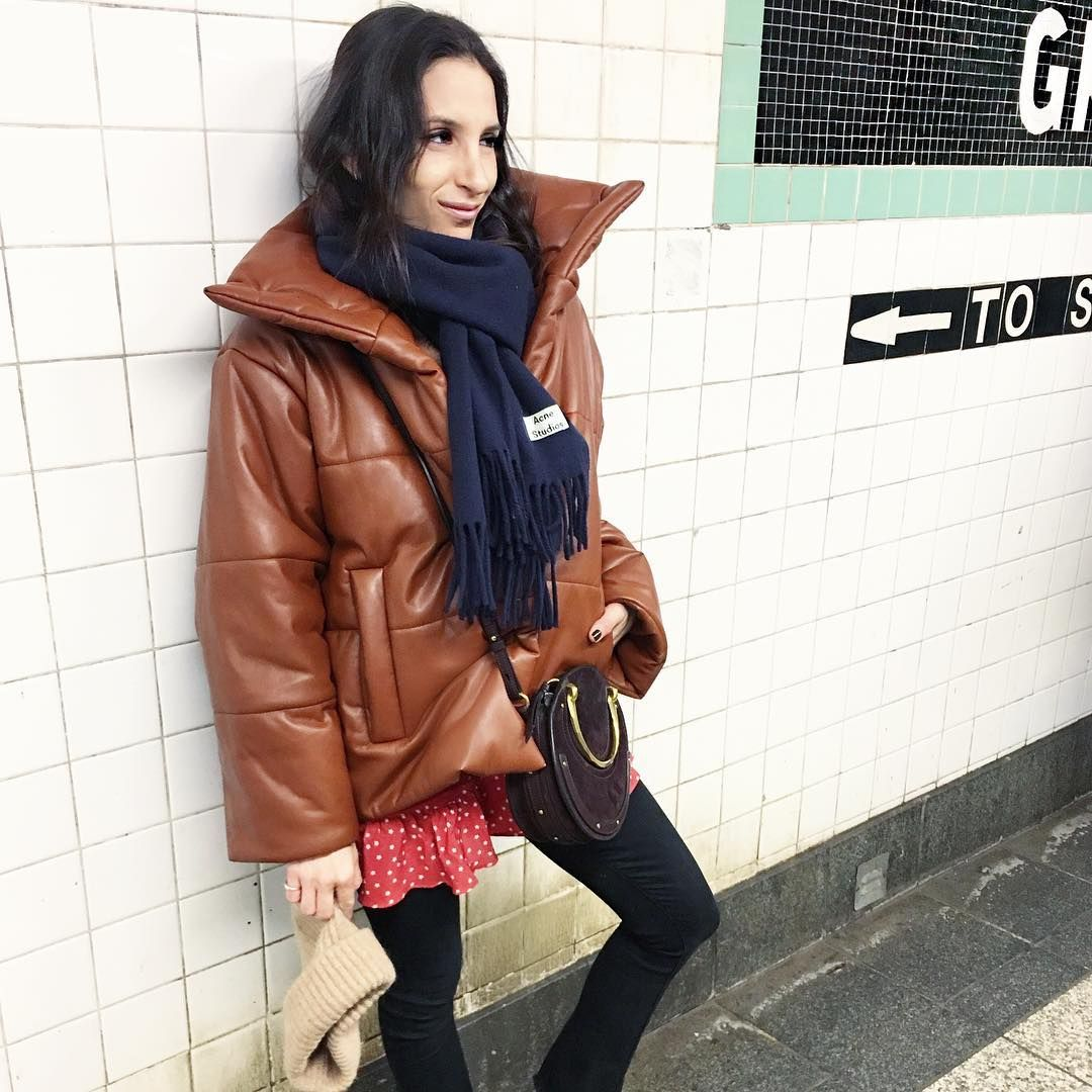 Tips to Style Puffer Jacket The Style Ride