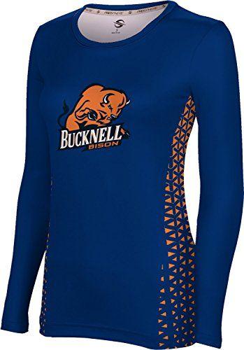 ProSphere Bucknell University Mens Long Sleeve Tee Camo