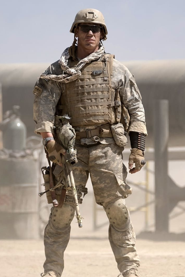 Hd The Wall 2017 Streaming Vf Film Complet In 2020 Indie Aaron Taylor Johnson John Cena