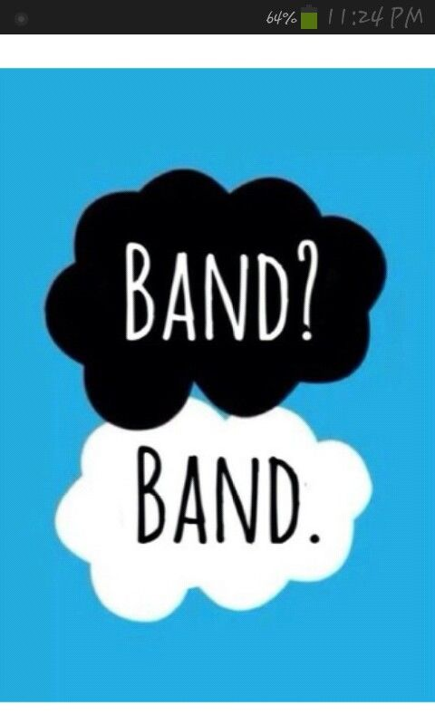 Yes Found This Today Band Wallpapers Band Nerd
