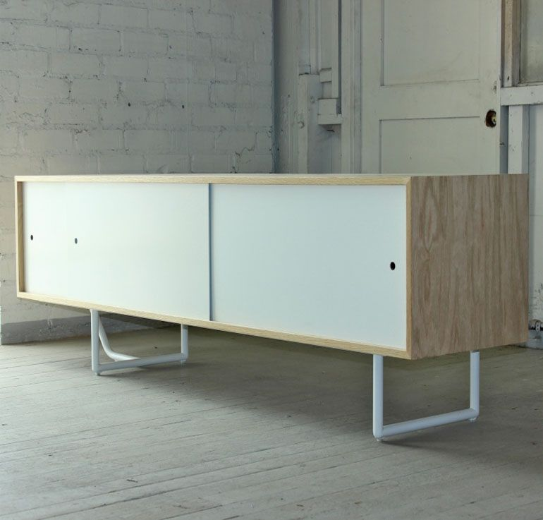 Chrissy Credenza For Sale