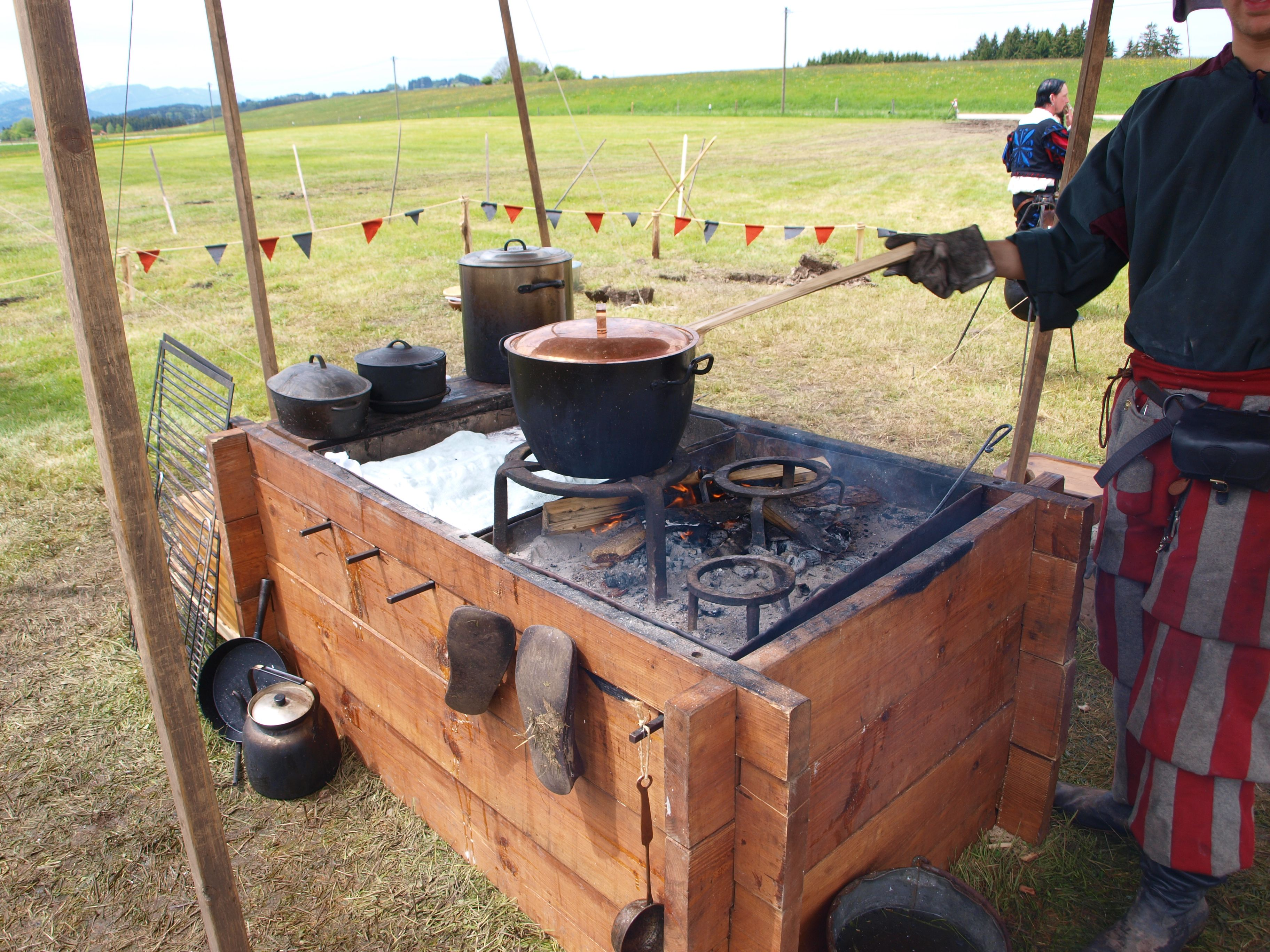 Old Tinned Copper Cookware In 2019 Cooking Stove Dutch
