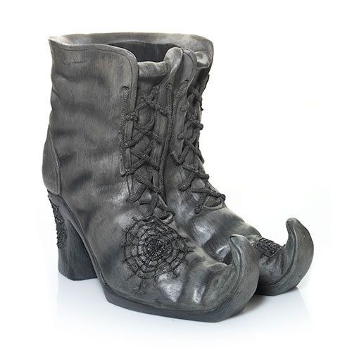 Witch\u0027s Boots from Yankee Candle on Catalog Spree Halloween  Fall