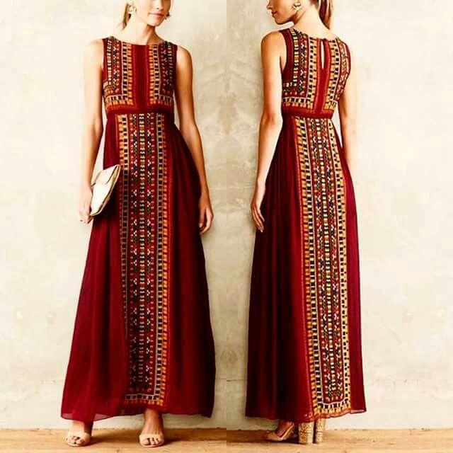 Fashion Dresses, Designer Dresses, Batik