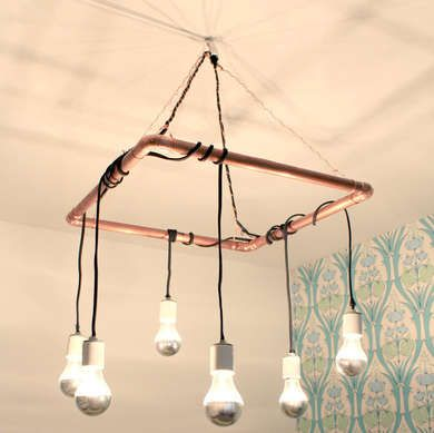 Diy pendant light how to hang pendant lights 9 inventive ideas diy pendant light how to hang pendant lights 9 inventive ideas bob vila aloadofball Gallery
